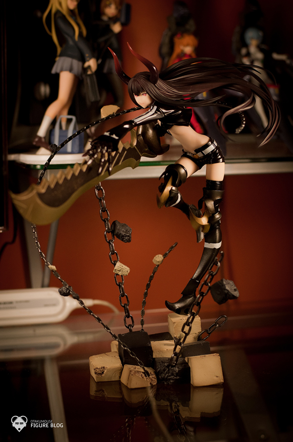 Review | GSC: Black Gold Saw (Animation Ver.) (32)