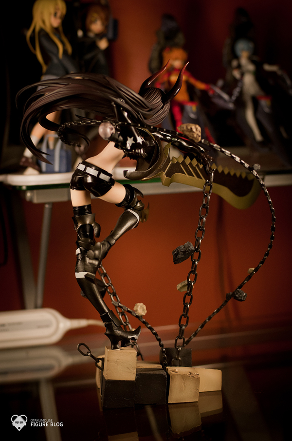 Review | GSC: Black Gold Saw (Animation Ver.) (30)