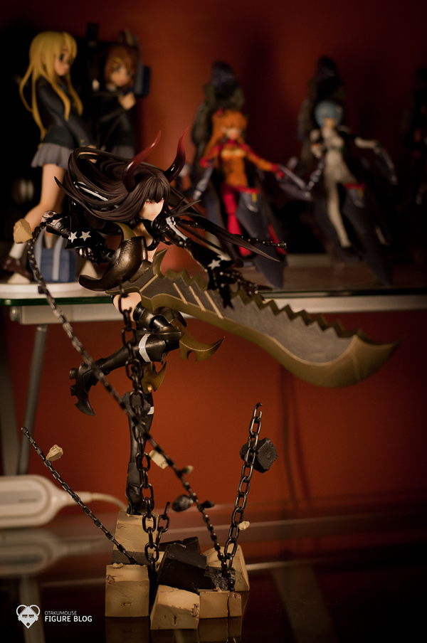Review | GSC: Black Gold Saw (Animation Ver.) (29)