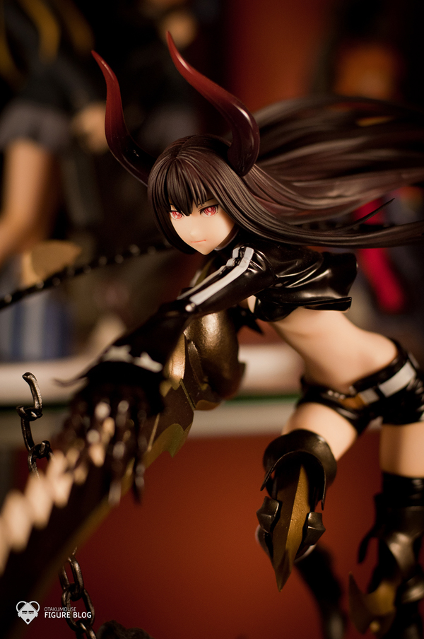 Review | GSC: Black Gold Saw (Animation Ver.) (27)