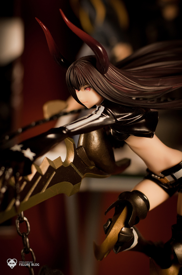Review | GSC: Black Gold Saw (Animation Ver.) (24)