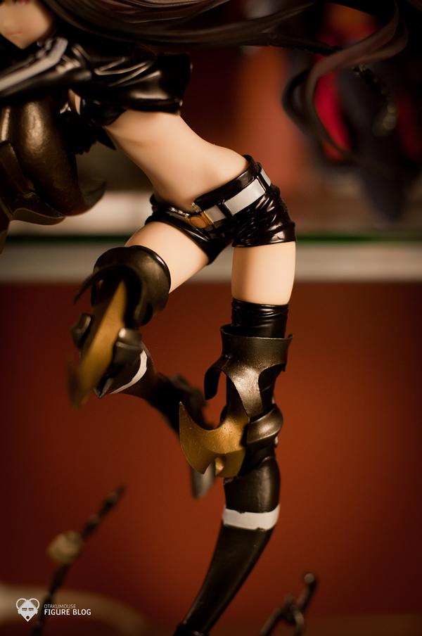 Review | GSC: Black Gold Saw (Animation Ver.) (23)