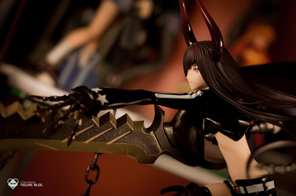 Review | GSC: Black Gold Saw (Animation Ver.) (11)