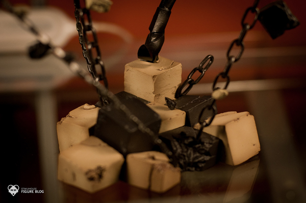 Review   GSC: Black Gold Saw (Animation Ver.) (9)