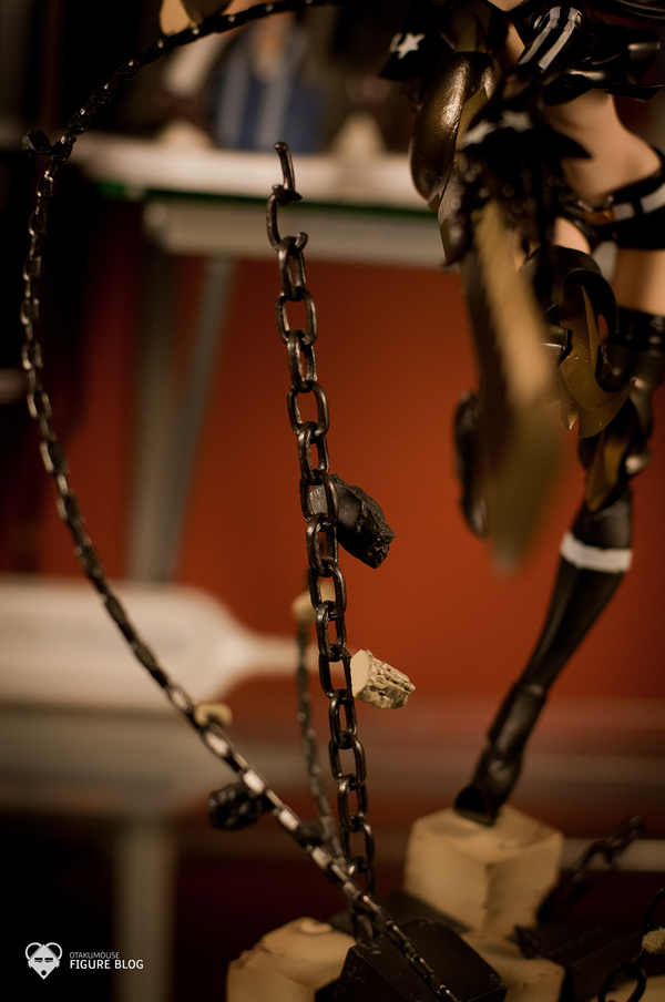 Review | GSC: Black Gold Saw (Animation Ver.) (8)