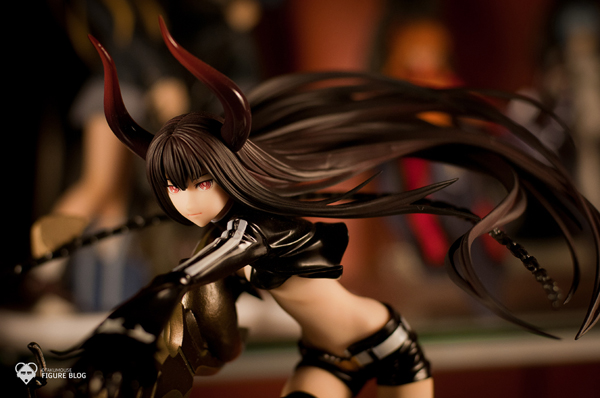 Review | GSC: Black Gold Saw (Animation Ver.) (3)