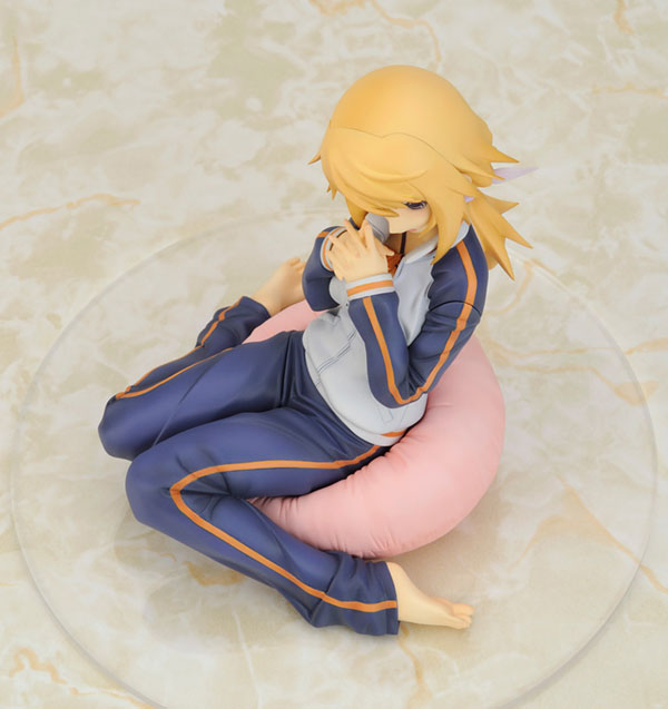 Preview | Alter: Charlotte Dunois (Jersey Ver.) (9)