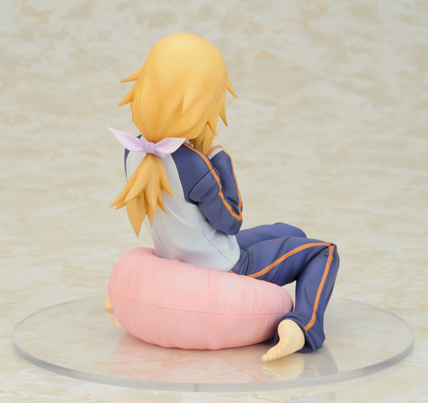 Preview | Alter: Charlotte Dunois (Jersey Ver.) (8)
