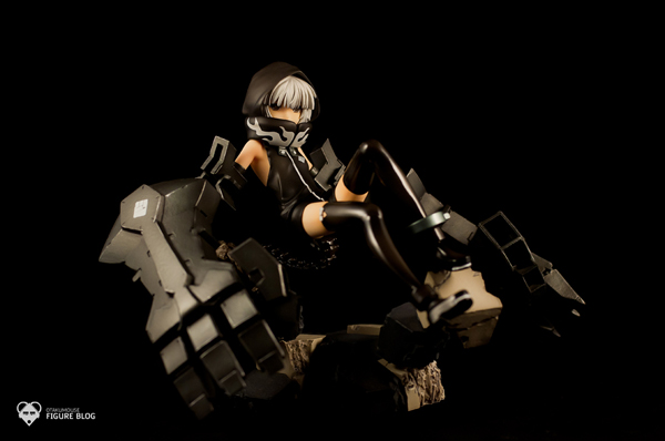 Review | GSC: Black Rock Strength (Animation Ver.) (2)