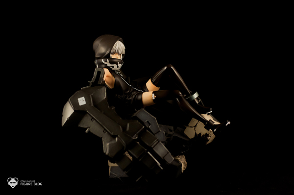 Review | GSC: Black Rock Strength (Animation Ver.) (3)