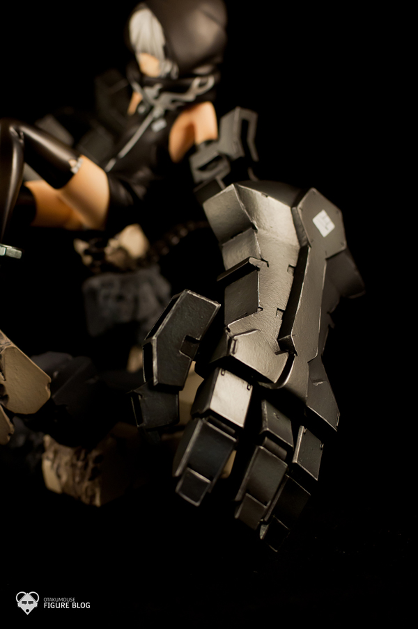 Review | GSC: Black Rock Strength (Animation Ver.) (21)
