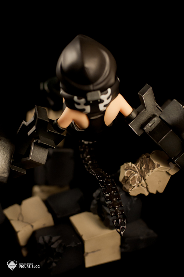Review | GSC: Black Rock Strength (Animation Ver.) (27)
