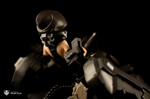 Review | GSC: Black Rock Strength (Animation Ver.) (28)