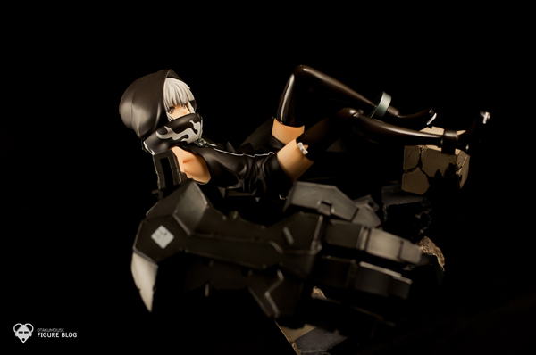 Review | GSC: Black Rock Strength (Animation Ver.) (30)