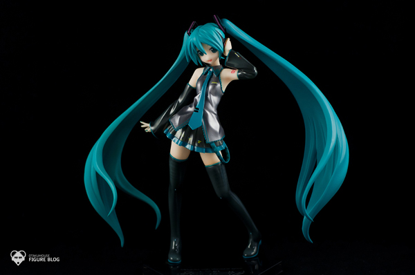 Review | GSC: Miku Hatsune (CVS 01) (1)