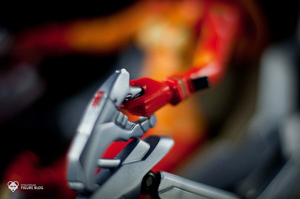 Review | Max Factory: Figma Shikinami Asuka Langley (10)