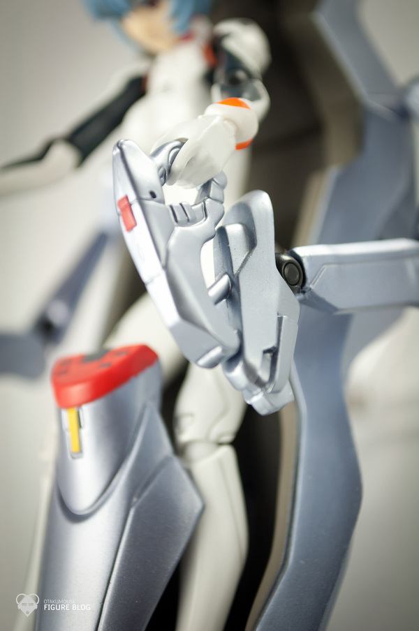 Review | Max Factory: Figma Rei Ayanami (12)
