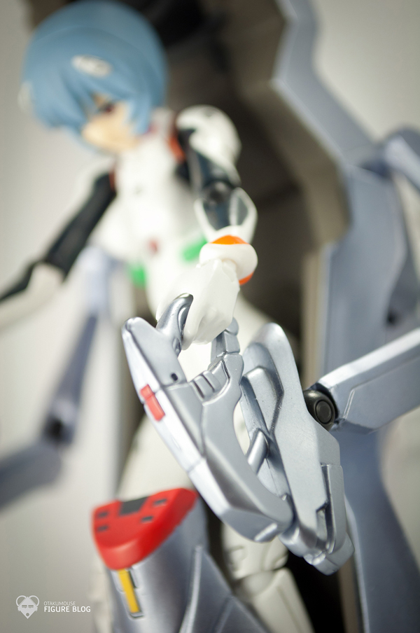 Review | Max Factory: Figma Rei Ayanami (13)