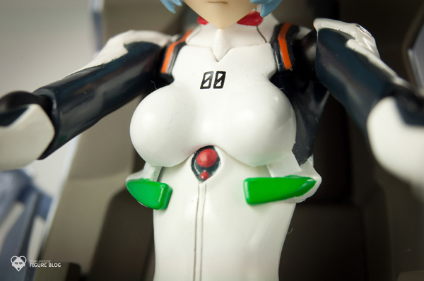 Review | Max Factory: Figma Rei Ayanami (19)