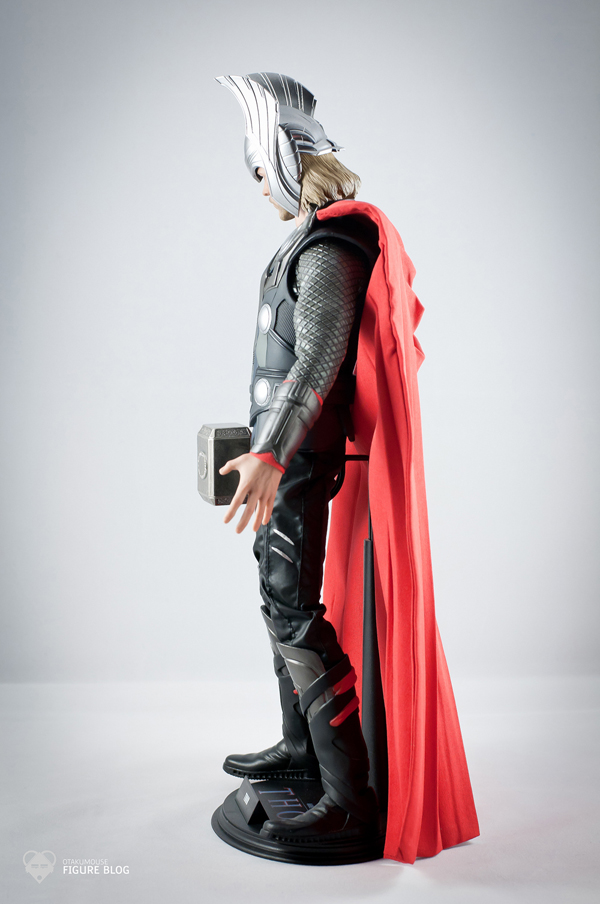 Review | Hot Toys: Thor (47)