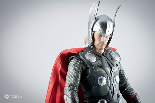 Review   Hot Toys: Thor (43)