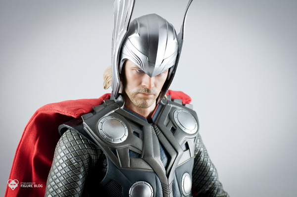 Review   Hot Toys: Thor (40)