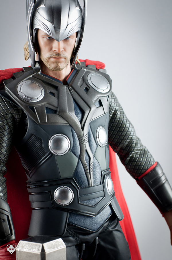 Review | Hot Toys: Thor (37)