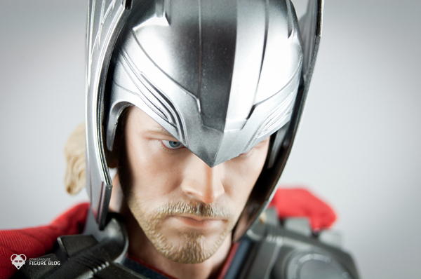Review   Hot Toys: Thor (34)