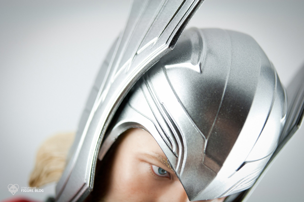 Review | Hot Toys: Thor (31)