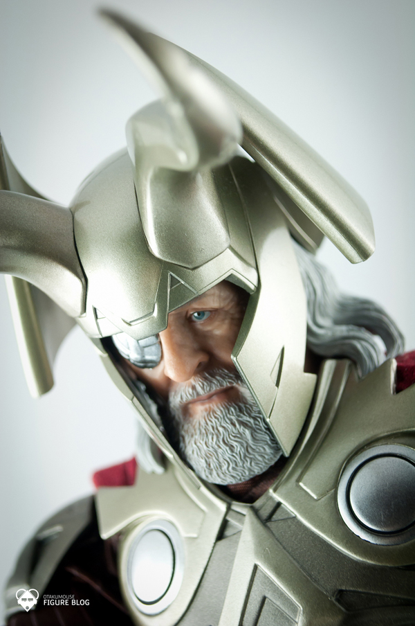 Review | Hot Toys: Odin (9)