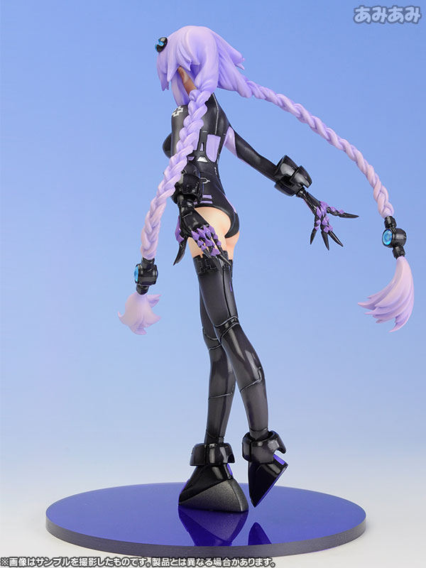 Preview | quesQ: Purple Heart (Hyperdimension Neptunia) (14)
