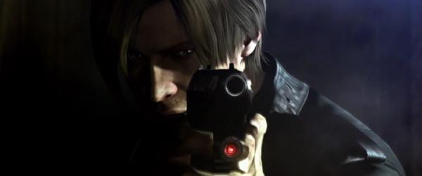 Resident Evil 6 Debut Trailer (10)