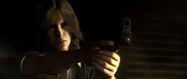 Resident Evil 6 Debut Trailer (9)