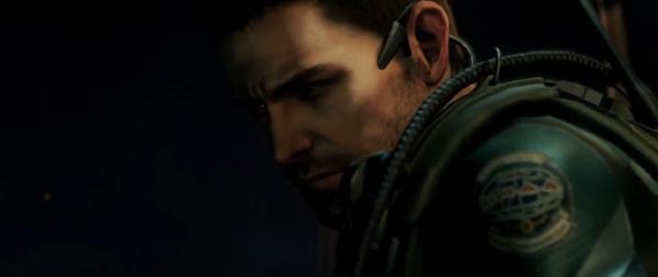 Resident Evil 6 Debut Trailer (6)