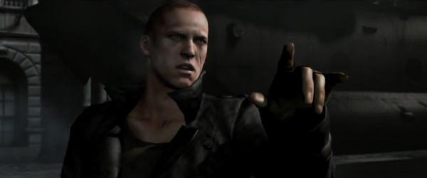 Resident Evil 6 Debut Trailer (5)