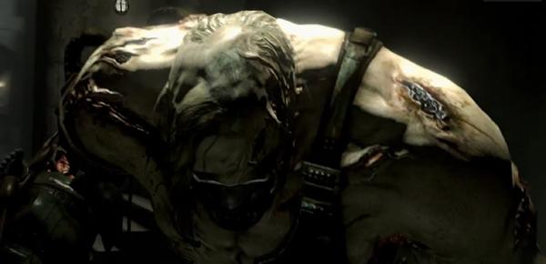 Resident Evil 6 Debut Trailer (4)