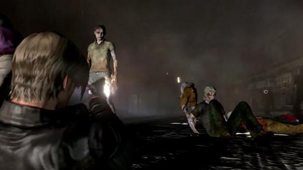 Resident Evil 6 Debut Trailer (3)