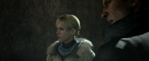 Resident Evil 6 Debut Trailer (1)