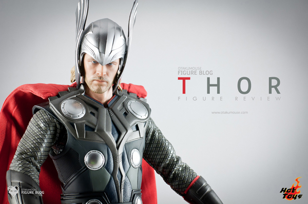 Review Teaser | Hot Toys: Thor (4)