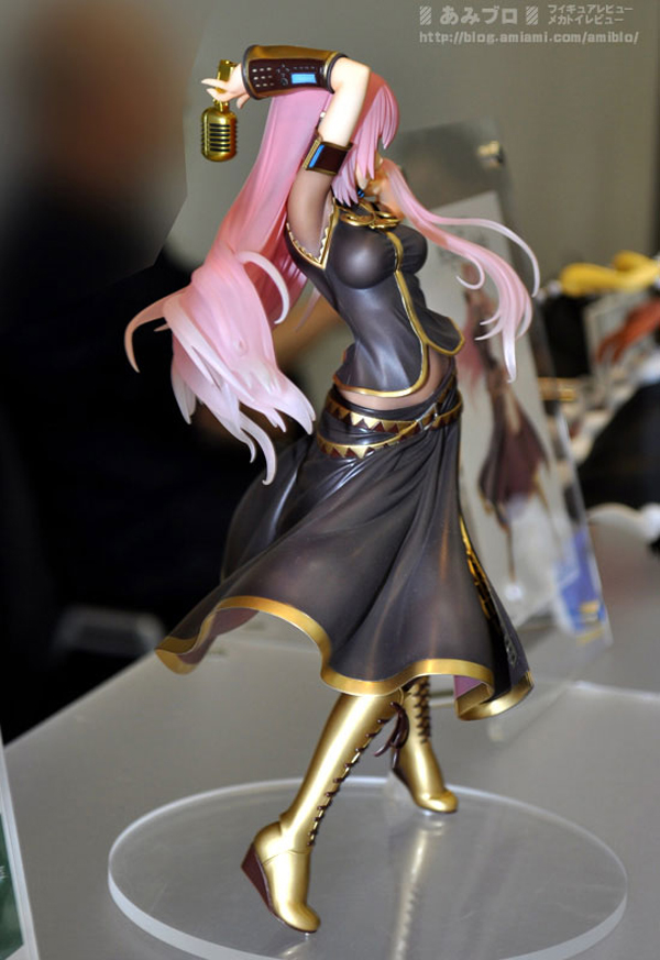 Spotlight | Wonfes 2012 Winter: Megurine Luka (9)