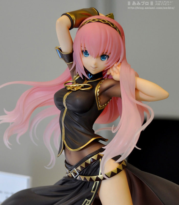 Spotlight | Wonfes 2012 Winter: Megurine Luka (5)