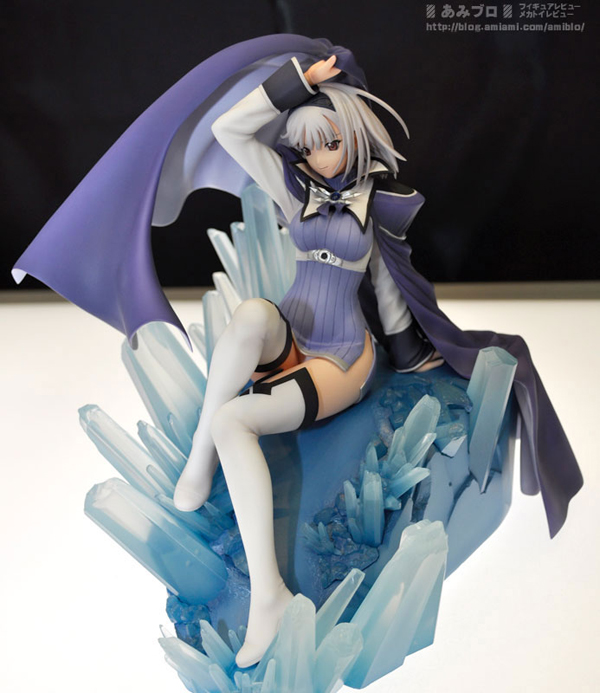 Spotlight | Wonfes 2012 Winter: Blanc Neige (4)