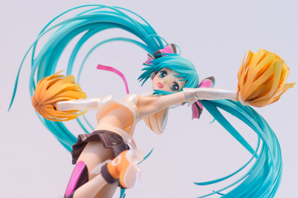 Spotlight | Wonfes 2012 Winter: Miku Cheerful Japan Ver. (2)