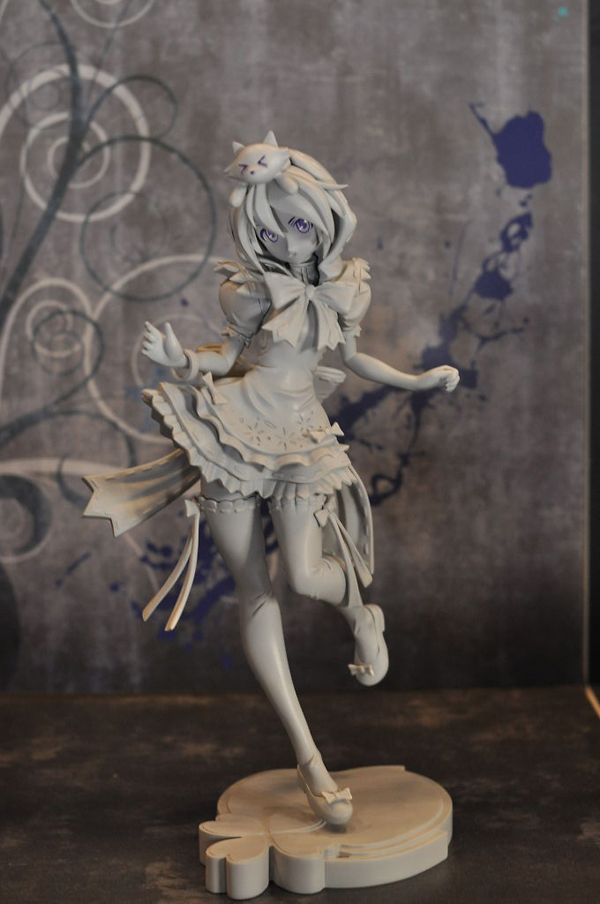 Report | Wonfes 2012 Winter: Garage Kits (36)