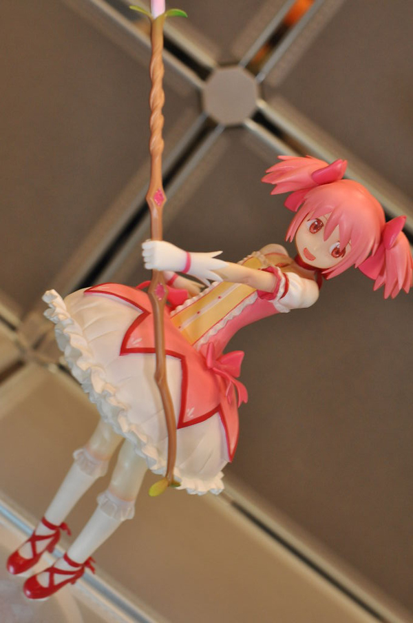 Report | Wonfes 2012 Winter: Garage Kits (32)