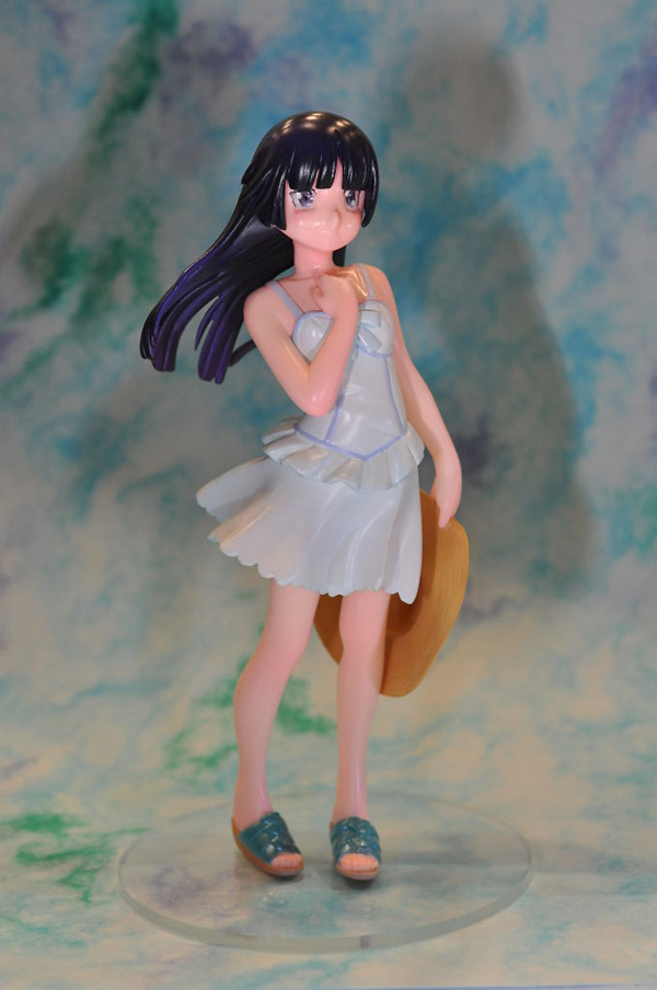 Report | Wonfes 2012 Winter: Garage Kits (16)