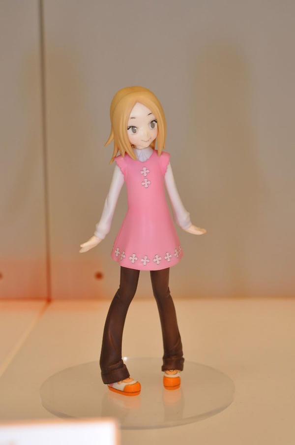 Report | Wonfes 2012 Winter: Garage Kits (6)