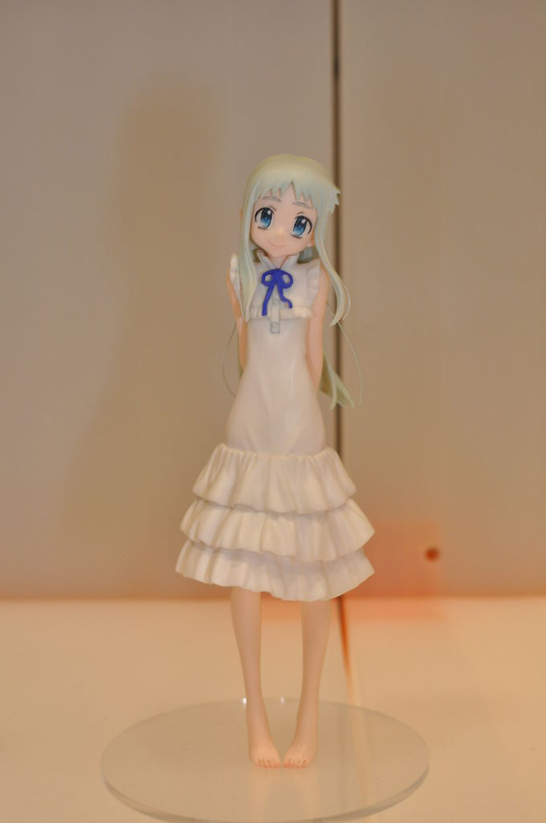 Report | Wonfes 2012 Winter: Garage Kits (5)