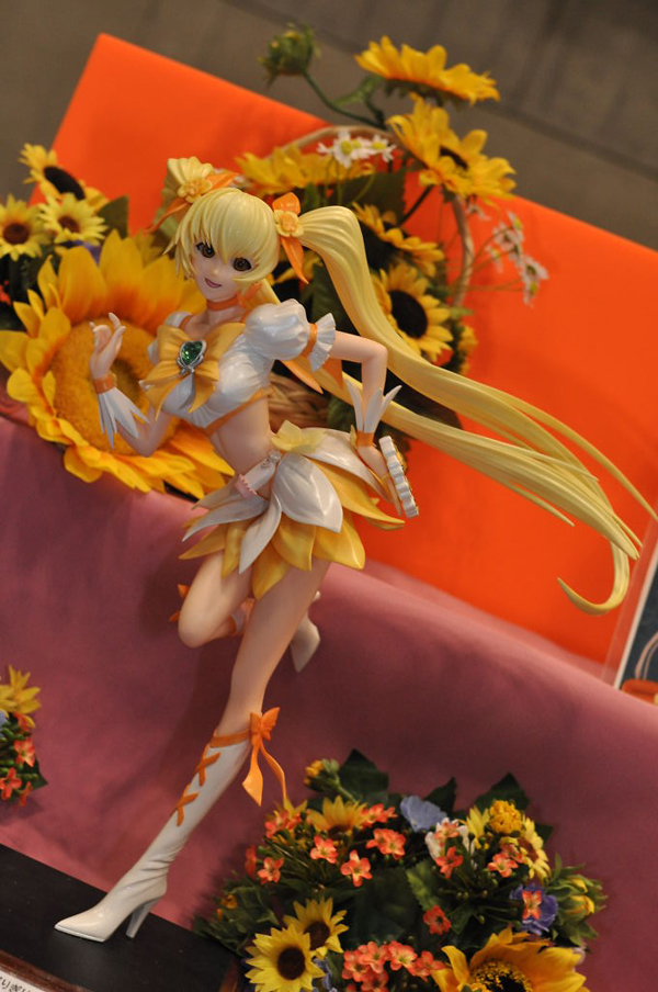 Report | Wonfes 2012 Winter: Garage Kits (3)