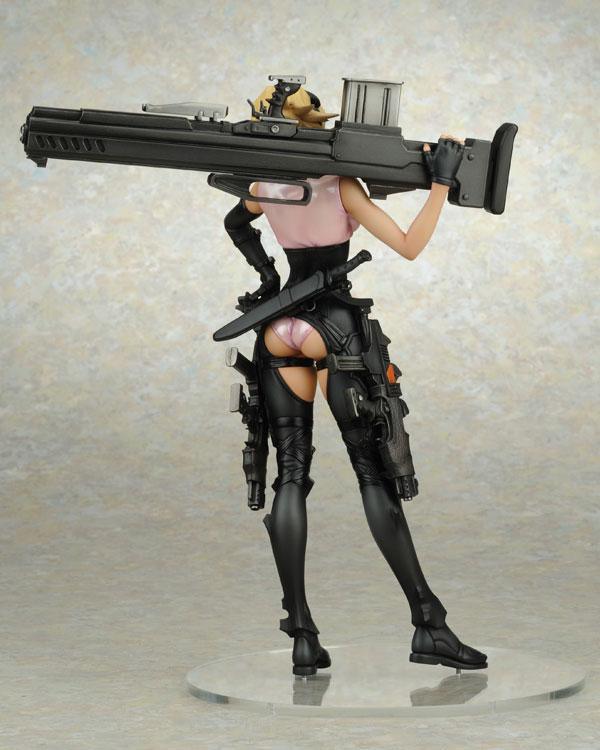 Preview | Yamato: Iris Hallett (3)